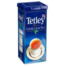 Tetley Loose Leaf Tea 450 gm