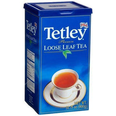 Tetley Loose Leaf Tea 900 gm