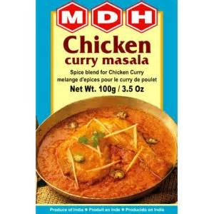 MDH Chicken Curry Masala-0