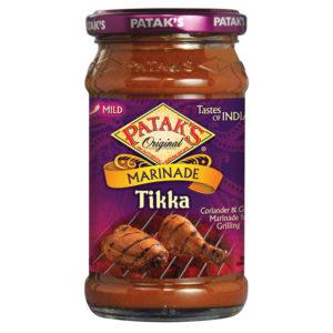 Patak's Tikka Paste 10oz (283g)