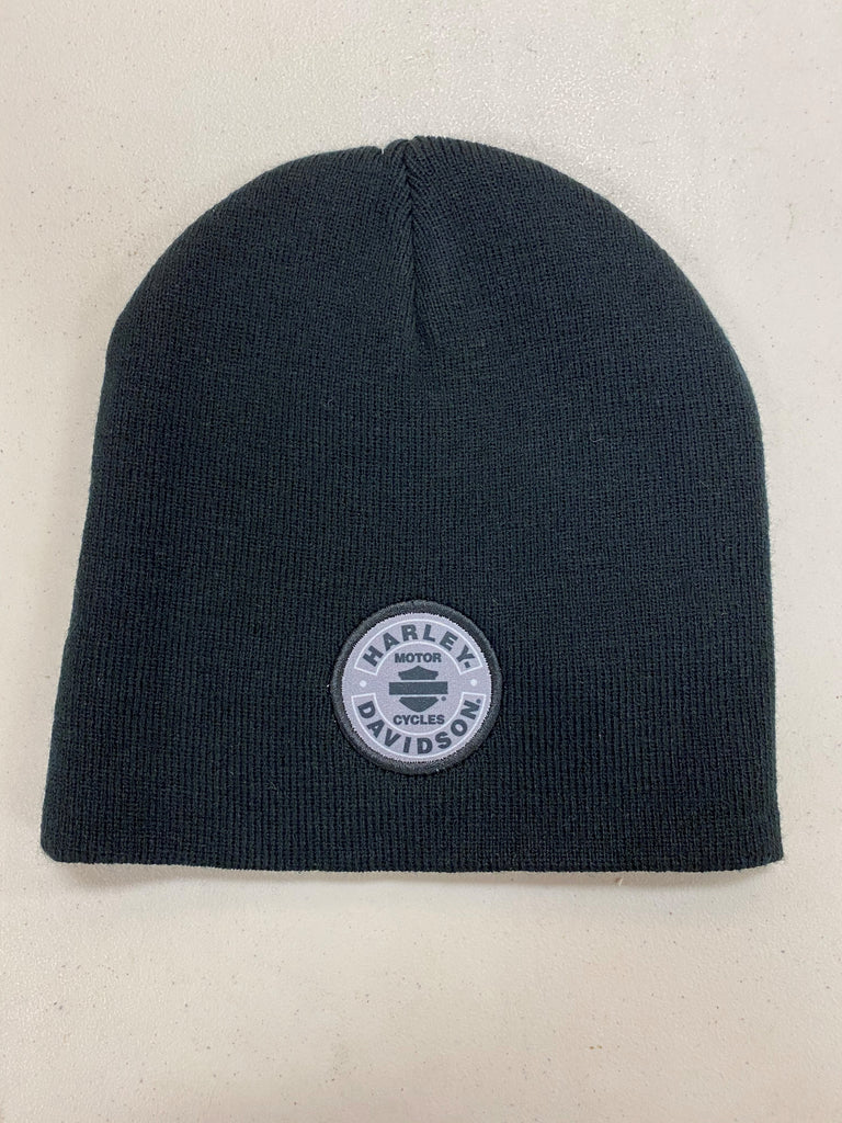 Rocker Knitcap