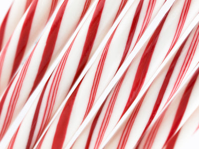 Candy Sticks- Peppermint