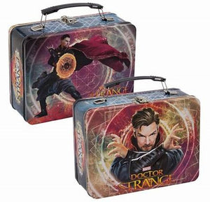 Dr. Strange Large Lunch Tin