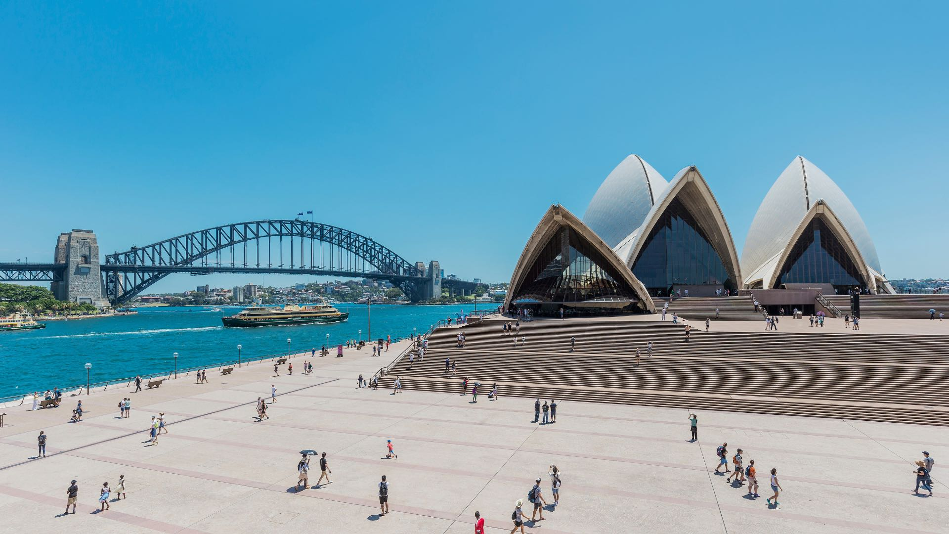 SYDNEY OPERA HOUSE - Limited Edition