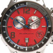 CHRONOS SERIES | RED