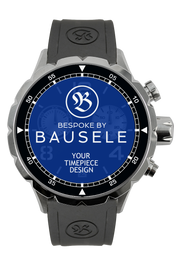 EXPRESSIONS OF INTEREST - Your bespoke timepiece - BAUSELE