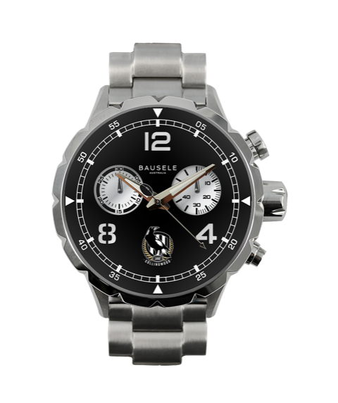 COLLINGWOOD TIMEPIECE