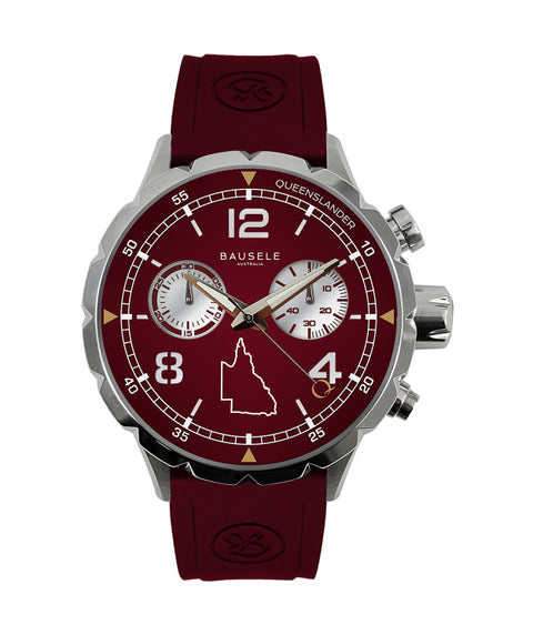 QUEENSLANDER timepiece