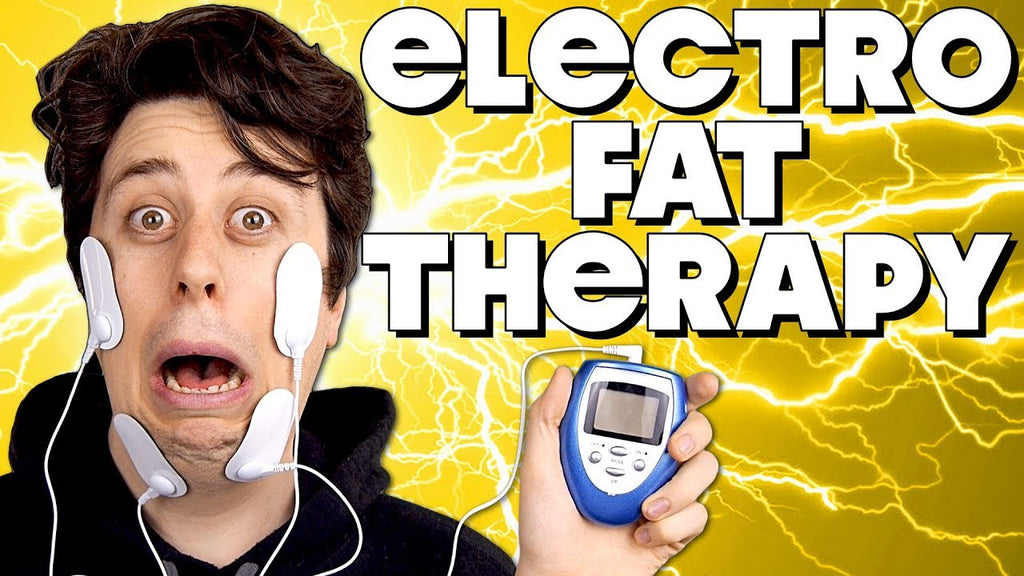 EARLY ACCESS: ElectroFat Therapy