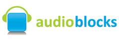 AudioBlocks Logo
