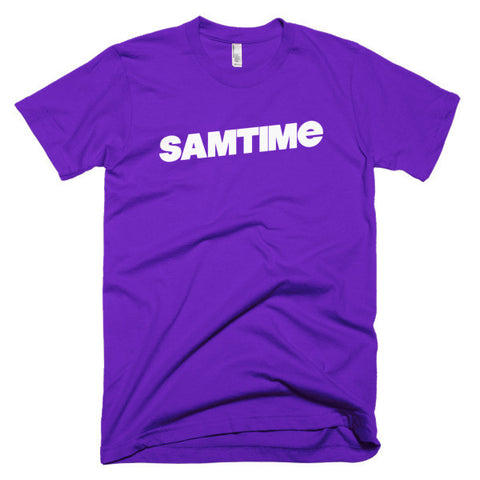 SAMTIME Shirt (MENS)