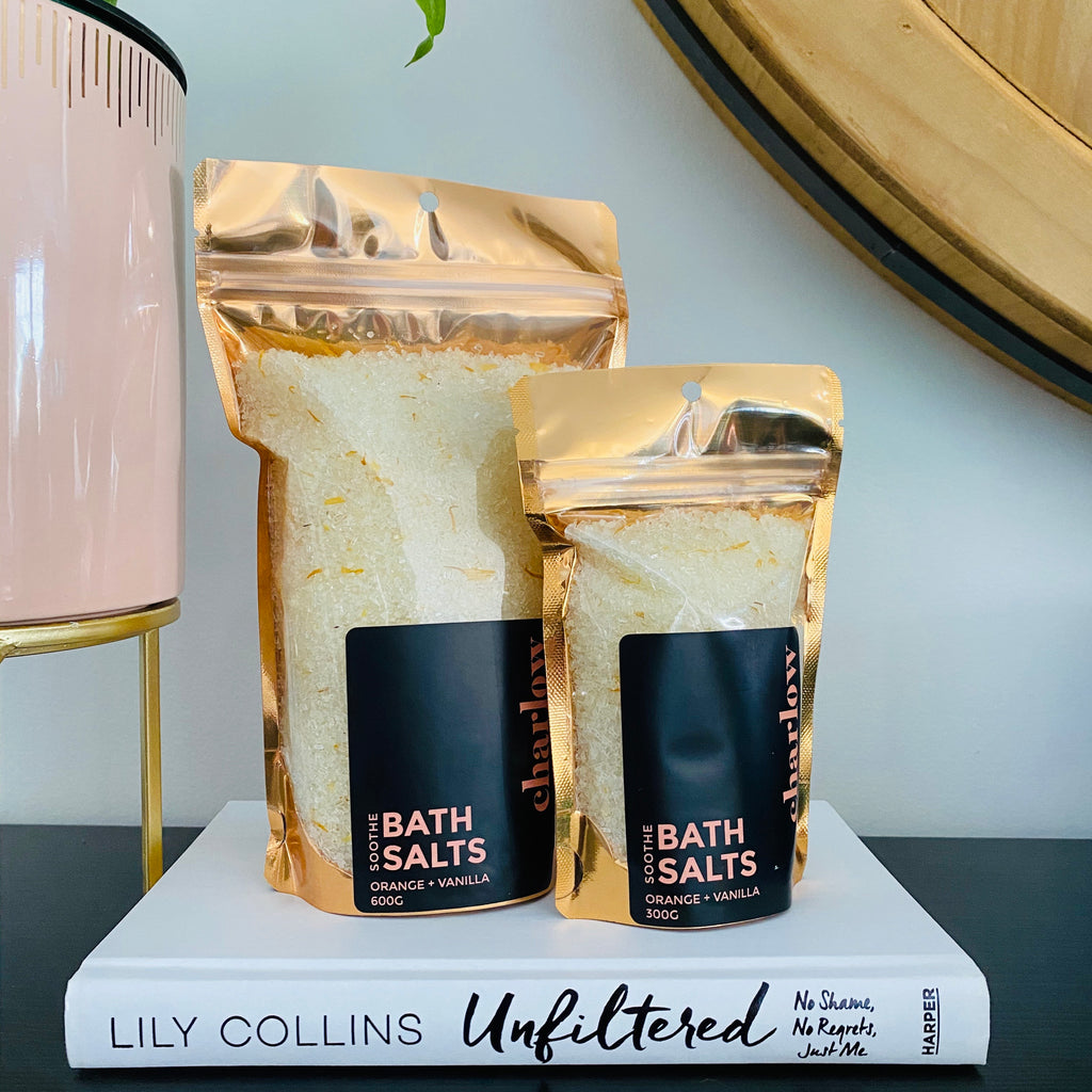 Bath Salts: SOOTHE