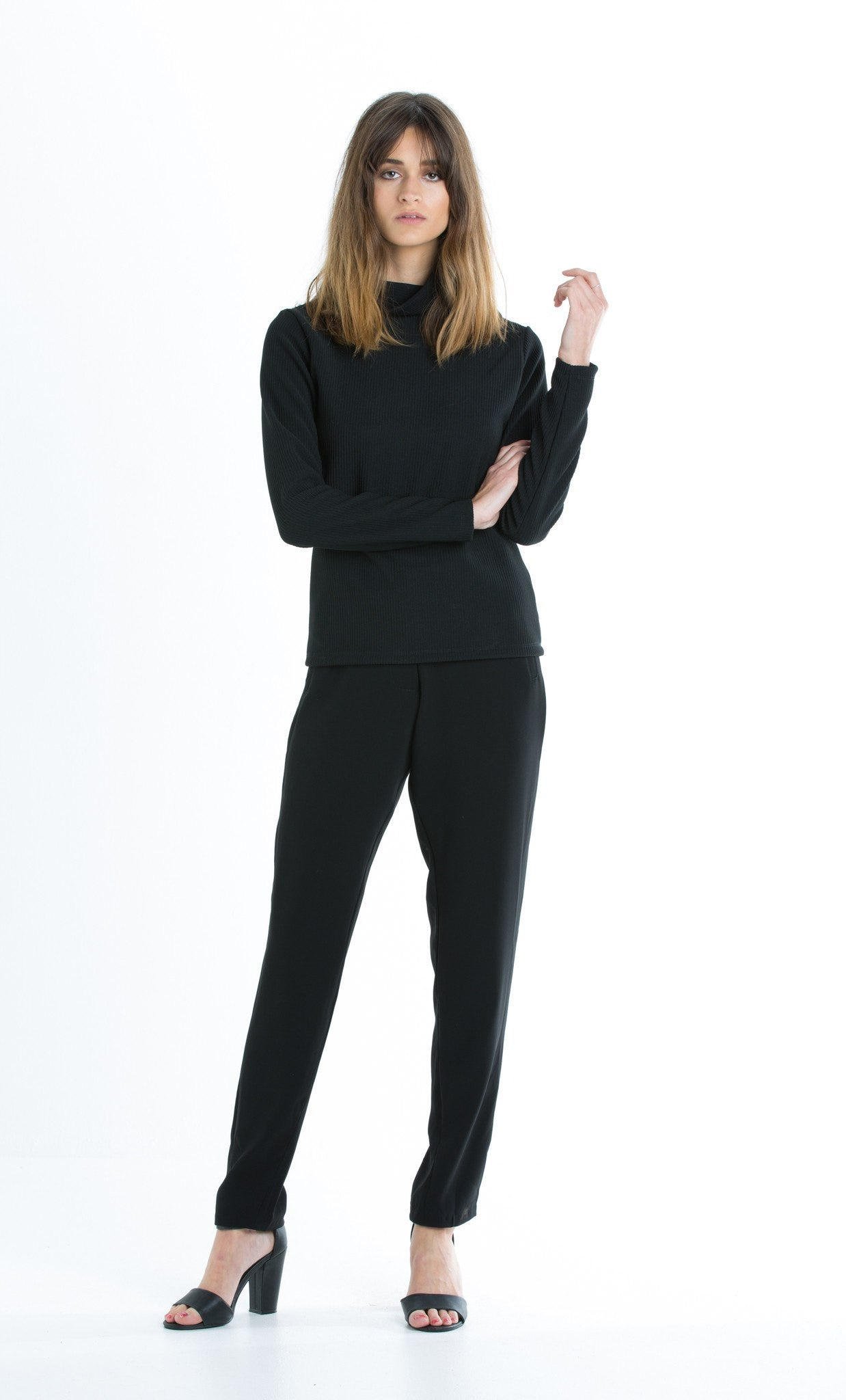 Amber Tailored Pant