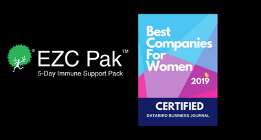 EZC Pak Named to DataBird Business Journal's 2019 List of Best Companies for Women