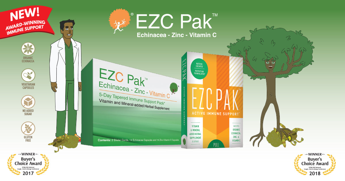 Spotlight on Affiliates Program: Team EZC Pak