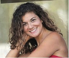 ezcpak testimonials - Denise Waling, Founder of GLO (Give Love Organics) Skincare & Yoga Instructor at TheYogaPlaceLA