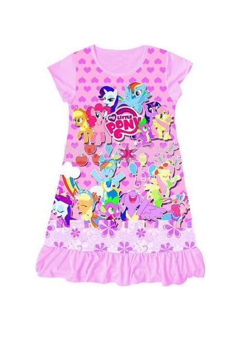 Dress My Little Pony (212L)
