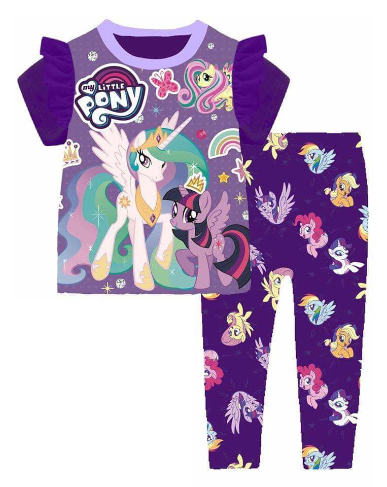 Pijamas My Little Pony (A-1013)