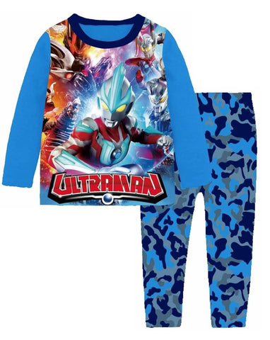 Pijamas Ultraman (A-1038)