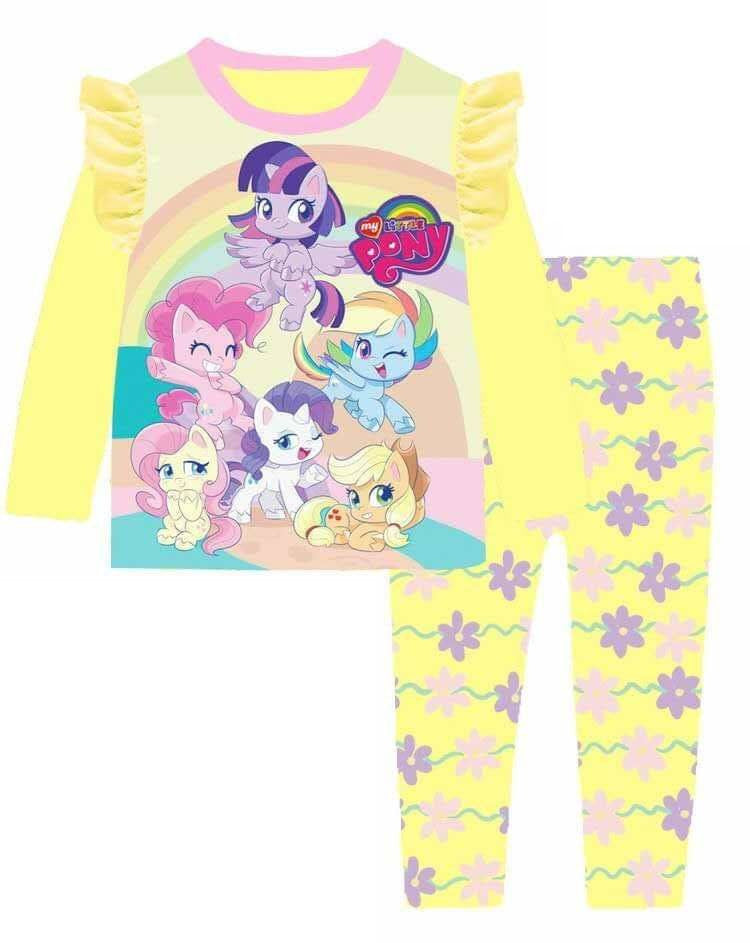 Pijamas My Little Pony (A-1092)