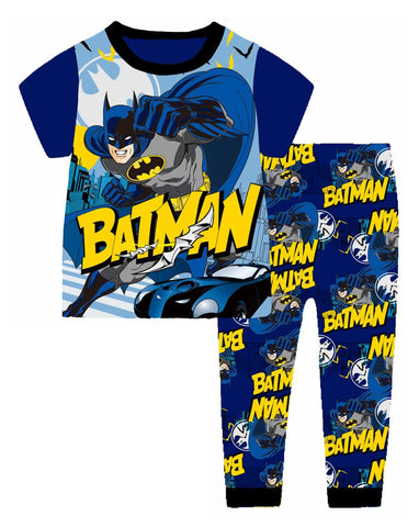 Pijamas Batman (A-1240)