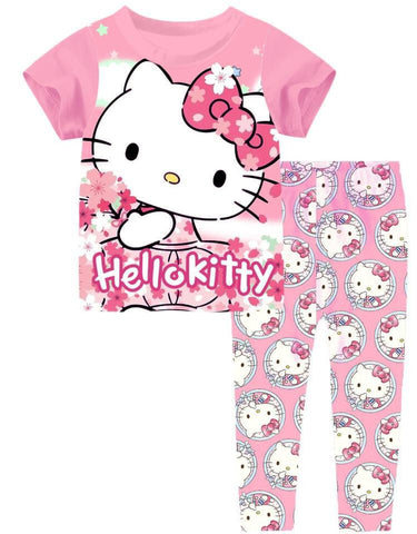Pijamas Hello Kitty (A-1380)