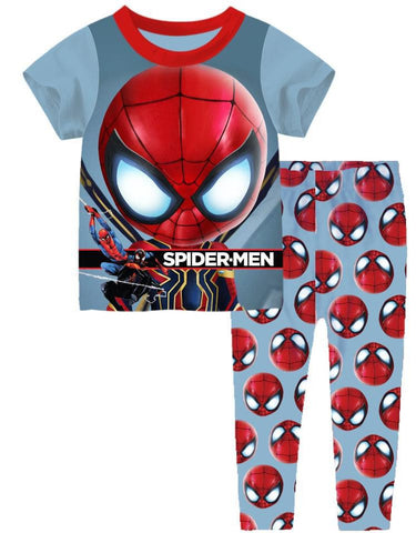 Pijamas Spider-Men (A-1398)