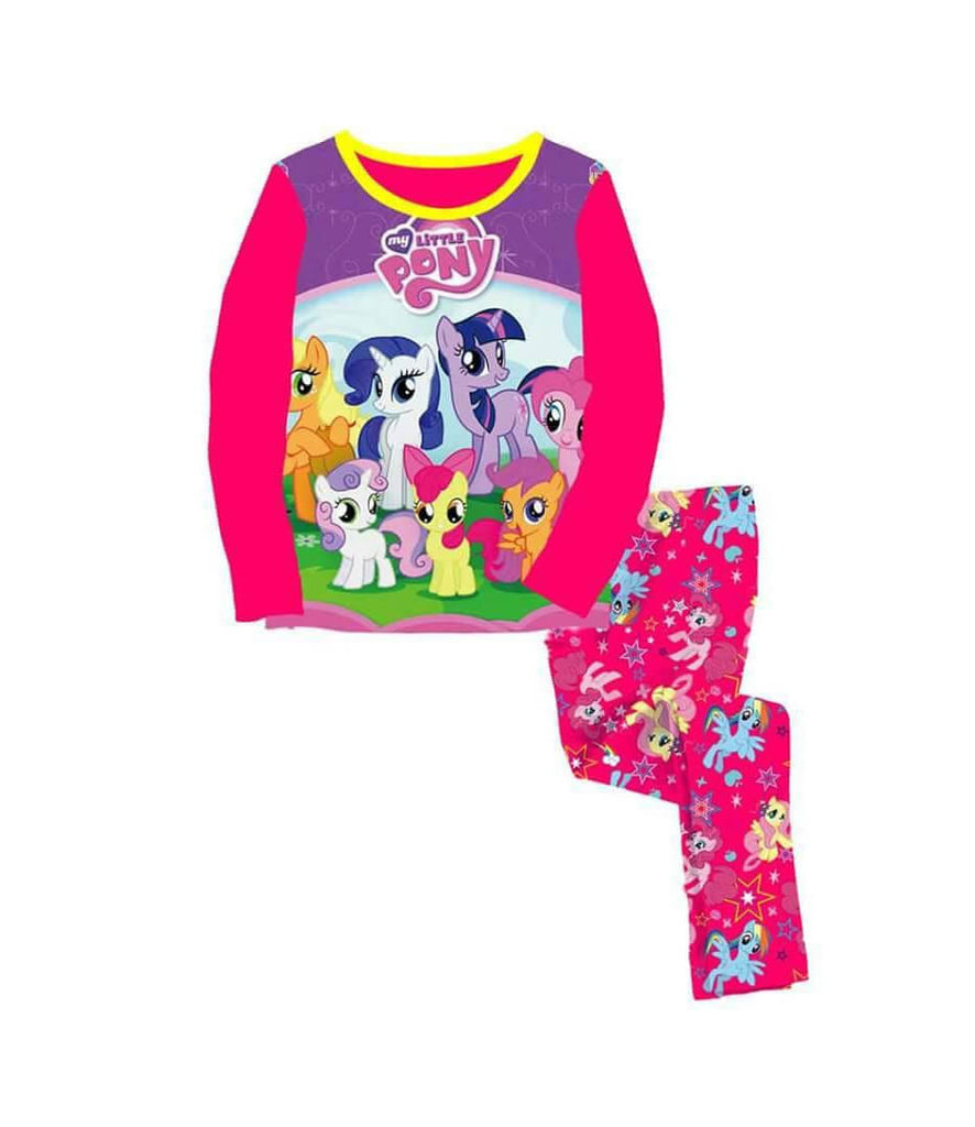 Pijamas My Little Pony (A-607)