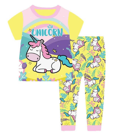 Pijamas Unicorn (A-728)