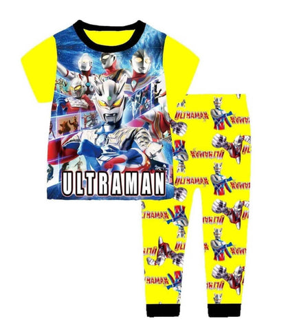 Pijamas Ultraman (A-739)