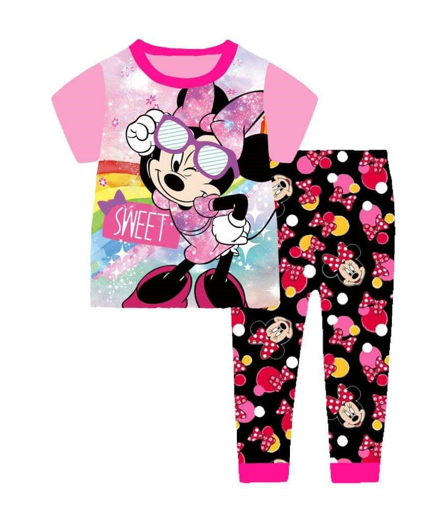 Pijamas Minnie Mouse (A-811)