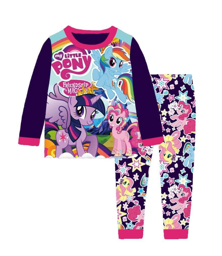 Pijamas My Little Pony (A-923)