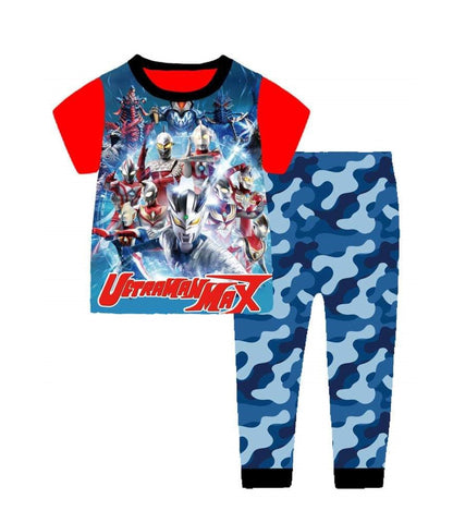 Pijamas Ultraman (A-931)