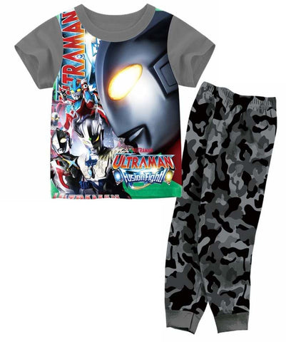 Pijamas Ultraman (A-1207)