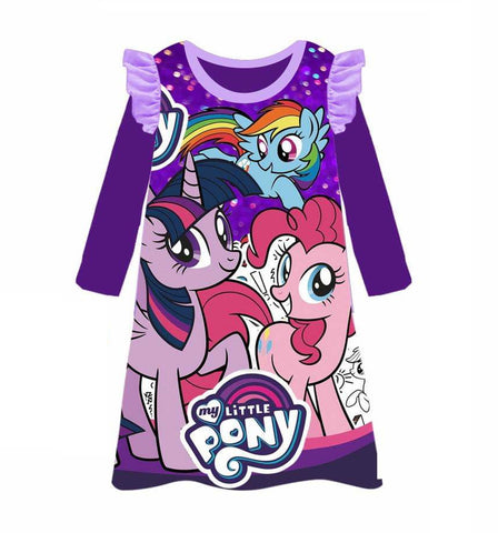 Dress My Little Pony (D007)