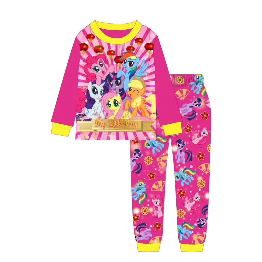 Pijamas My Little Pony (F-898)