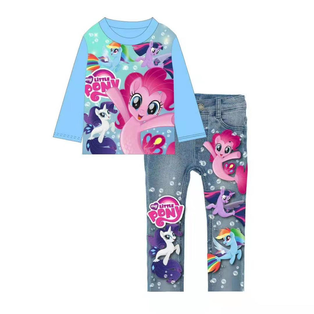 Pijamas My Little Pony (F-949)