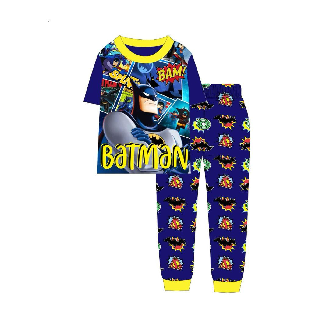 Pijamas Batman (FB-821S)