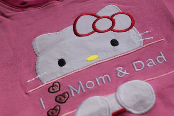 Pijamas Hello Kitty (216D)