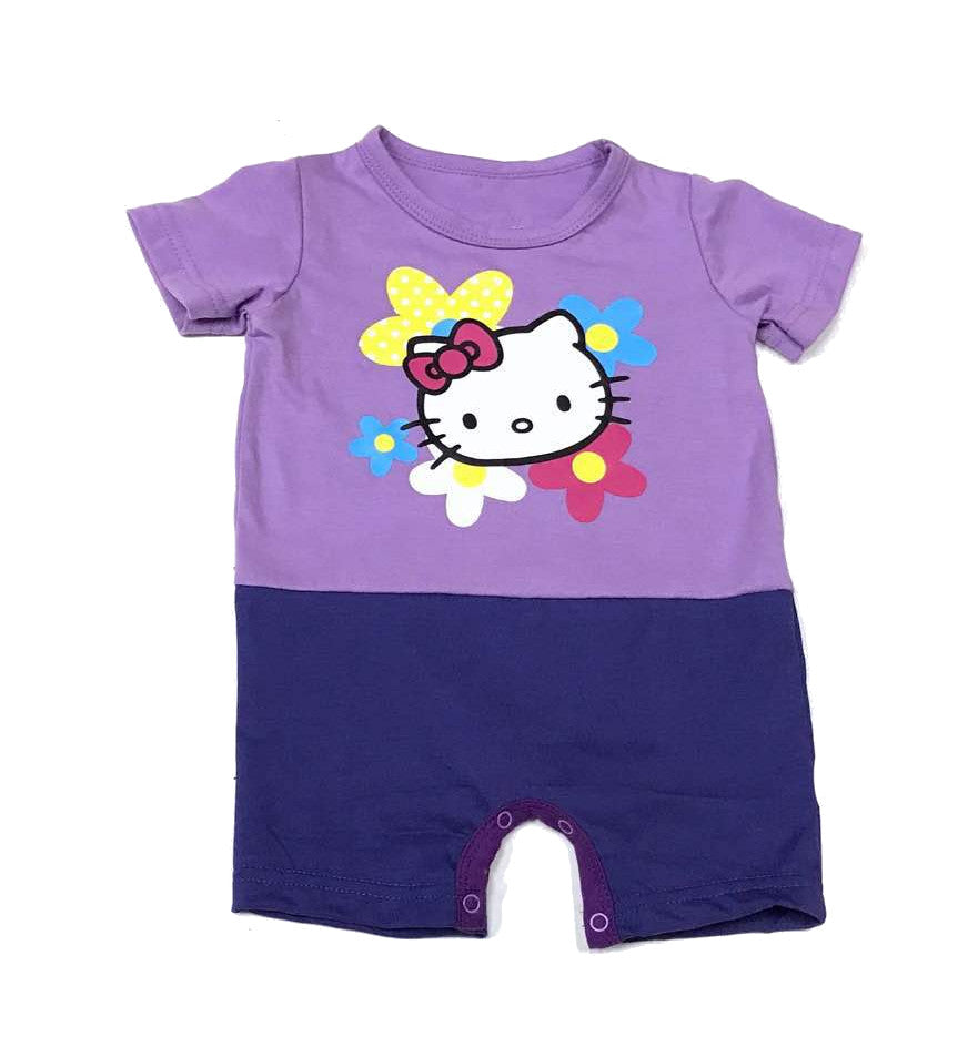 Jumper Bayi Hello Kitty (J-163)