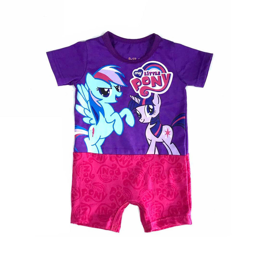 Jumper Bayi Little Pony (J-181)