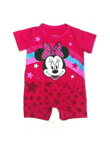 Jumper Minnie Mouse (J-193)