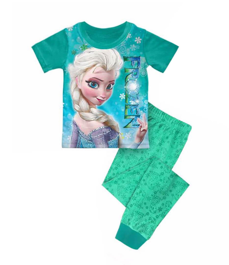 Pijamas Frozen (M-1229)