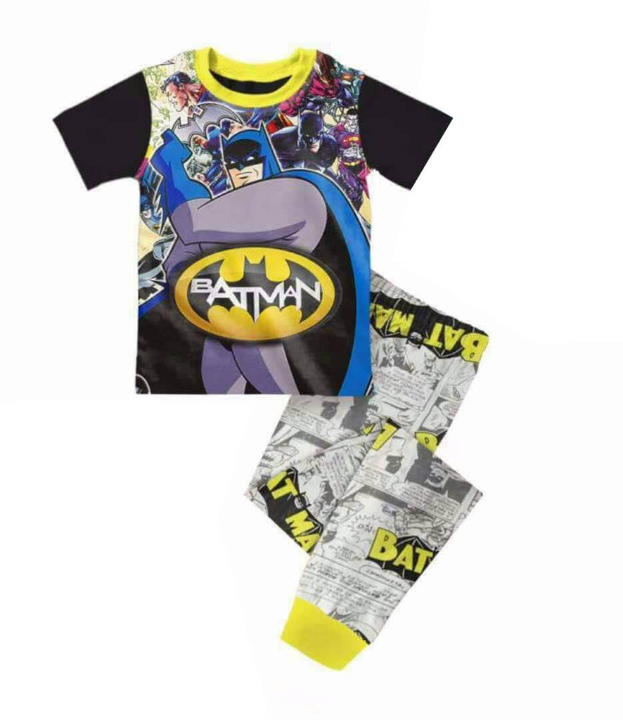 Pijamas Batman (M-1238)