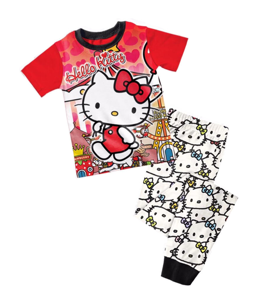 Pijamas Hello Kitty (M-1819)