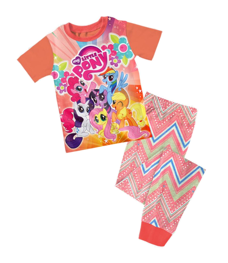 Pijamas My Little Pony (M-1825)