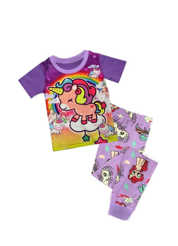 Pijamas My Little Pony (M-1996)