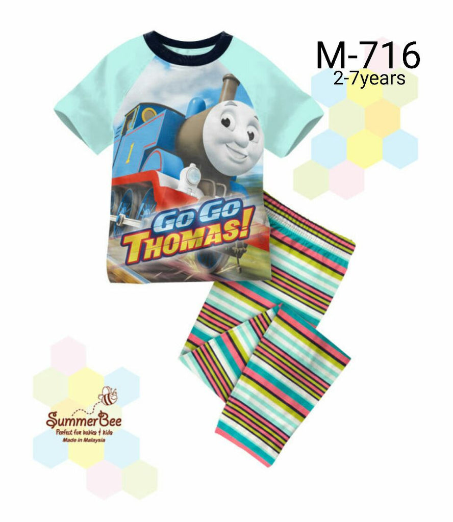 Pijamas Go Go Thomas (M-716)