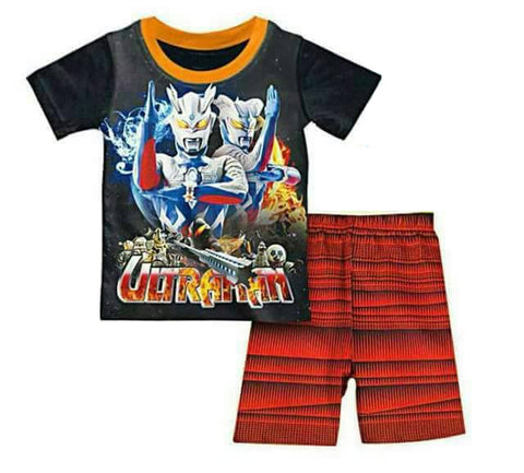 T-Shirt Ultraman (Q-099)