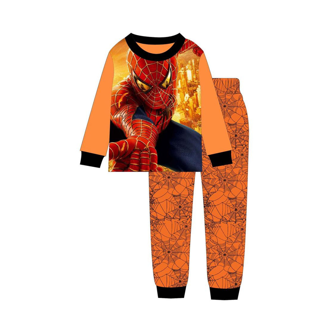 Pijamas Spiderman (XB-1394)